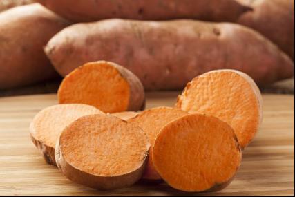 batat, slatki krompir, u zdravoj i pravilnoj ishrani (1)