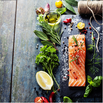 losos je veoma zdrava namirnica i spada u 20 top namirnica u ishrani ljudi (2)