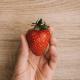 zdrava ishrana, jagoda, trudnoća i zdravlje