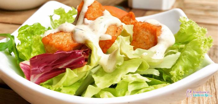 zelena salata i zdrava ishrana (1)