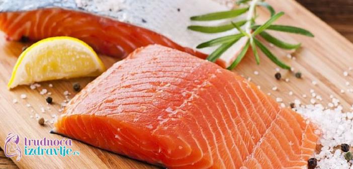 zdrava-ishrana-trudnica-riba-u-zdravoj-ishrani-20-top-namirnica