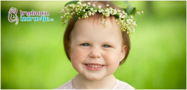 Beba i Zubi – Pranje Zuba kod Beba i Male Dece