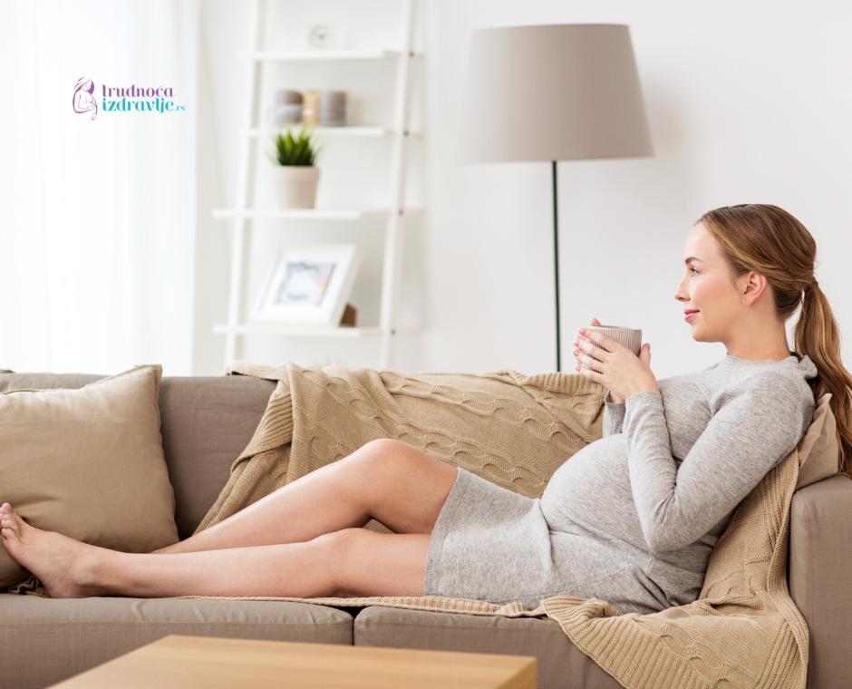 urinarne infekcije u trudnoći, posle trudnoće i lekovi (3)