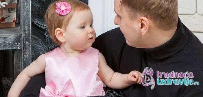 Ekcemi kod beba i dece