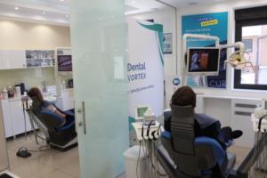 Informacija o specijalnoj ponudi za sve koji prate portal Trudnoća i zdravlje, popusti za trudnice, mame i malu decu u Dental Vortex stomatološkoj ordinaciji.