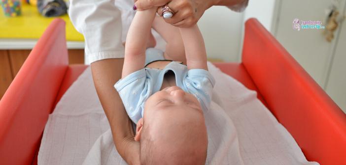 Vežbe za bebe.