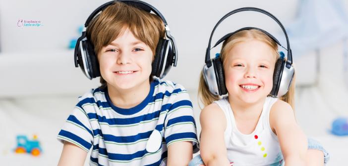 Muzika i razvoj dece od rođenja do 7. godine (1)