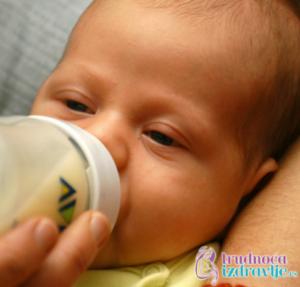 Pedijatar gastroenterolog i član stručnog tima portala Trudnoća i zdravlje, o novom pristupu ishrani prevremeno rodjenih beba.
