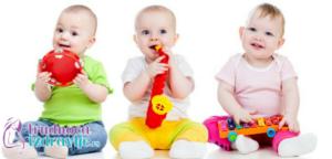 Član stručnog tima portala Trudnoća i zdravlje, o značaju muzike u razvoju dece do 6. godine, uticaju na psihomotorni razvoj, raspoloženje, učenje, pamćenje, socijalizaciju…