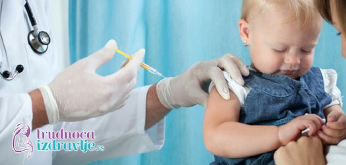 Pedijatar, član stručnog tima portala Trudnoća i zdravlje o kalendaru obavezne imunizacije dece, kao i vakcinaciji koja nije obavezujuća.