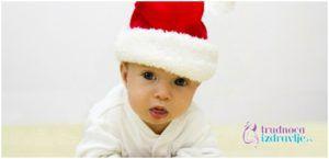 Srećnu Novu Godinu, trudnicama, sekama i batama, mamama i tatama, žele članovi stručnog tima portala Trudnoća i zdravlje