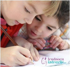 Kreativnost, kao esencija zdravog razvoja deteta od 18 meseci do 6. godine, bez obzira na to da li će dete kasnije postati umetnik ili naučnik, krojač, kuvar...
