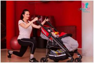 Nakon trudnoće i porodjaja treba ustanoviti da li imate dijastazu trbušnih mišića, kako postupati u tom slučaju, a kako kada je porodjaj bio pre više godina.