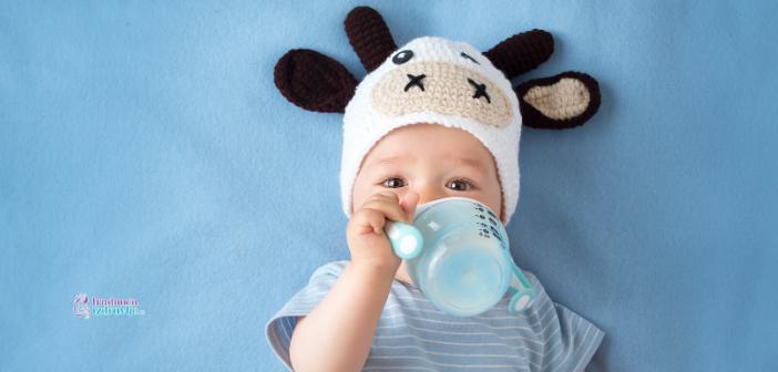 noćni podoji i noćno hranjenje bebe na flašicu, kada je vreme za odvikavanje