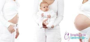 Posle trudnoće i porodjaja, mame se pitaju kada mogu da počnu da vežbaju, da li smeju da vežbaju jer doje i drugo.