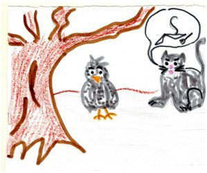 Veština učenja, vizuelizacija I kako deca najlakše da nauče pesmicu napamet.