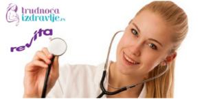 Lekar pedijatar kardiolog o primeni Revite Fe u lečenju anemije kod dece do 6. Godine.