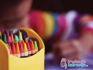 Značaj kreativnosti kod dece, vrste kreativnosti i kako je podstaći?