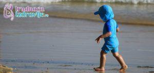 Pravilno držanje tela, prostura, je važna za pravilan razvoj dece.