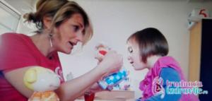 Razvoj govora kod dece važan je za ukupan psihomotorni razvoj. U poseti kod logopeda i defektologa Olje Vilmanović.