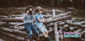 Dete može biti osetljivo i introvertno i to je u redu.