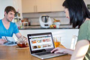 Novi šef kuhinje u vašem domu – Thermomix 5 !