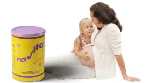 Revita paket proizvoda, nagrada na mini fotokonkursu Najfoto trudnica, za izabranu prvu nagradu.