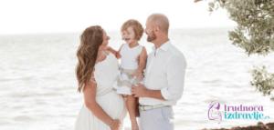 Nova generacija očeva zainteresovana je za razvoj deteta i aktivno učestvuje u odgoju deteta.