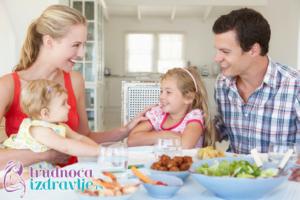 Dečiji apetit je promenljiv, kako da znam da dete jede dovoljno?