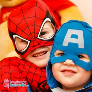 Boje su veoma važne u odrastanju vašeg deteta, one su više od onoga što vidimo.