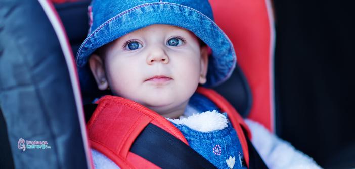 Auto Sedišta - Za Bezbednost Mališana od Rodjenja do 7 Godina