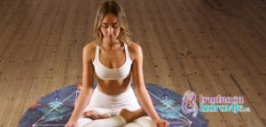 Cilj meditacije je razvoj potpunog duhovnog i telesnog potencijala onoga ko meditira.