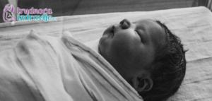 Način porodjaja i odluka o dojenju je pitanje izbora majke.