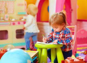 Dečji crtež je odraz trenutnog stanja emocija, karaktera i psihičkog razvoja3