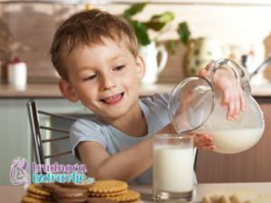 Ishrana odojčeta I dece do 7. godine