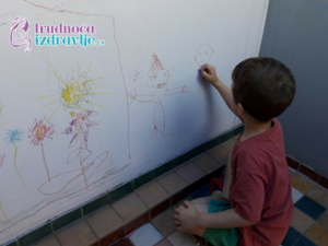 Kako motivisati dete na kreativne aktivnosti?