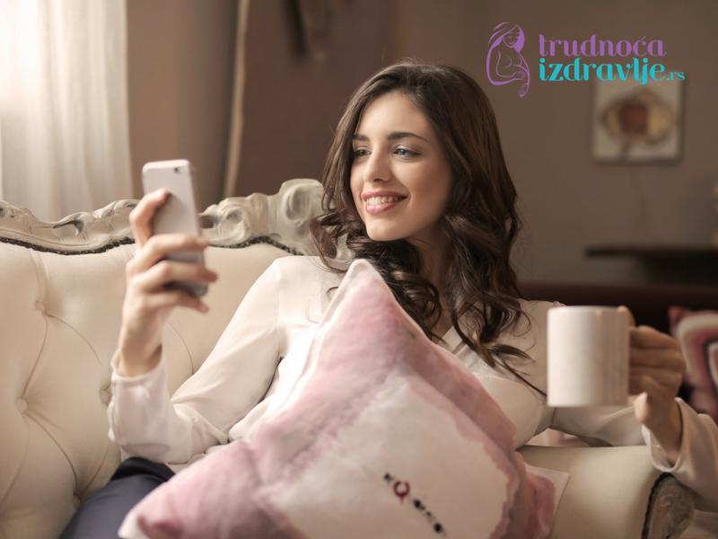 Koje čajeve možete piti nakon porodjaja u period oporavka ili dok dojite a koji nisu preporučeni?