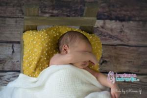 Kako da oblačimo bebu u letnjim meseci