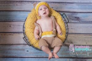 Kako da oblačimo bebu u letnjim mesecim