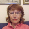 Dr. sci. med. Anđelka Lazarević