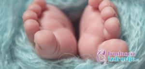 bebina stopala