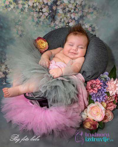 Higijena Beba - Devojčica