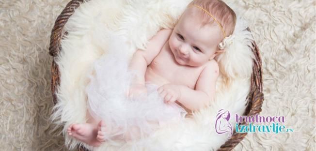 Zimske Bebe - Utopljavanje, Temperatura u Stanu, Šetnja, Zaštita od Infekcija