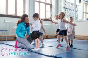 Značaj Prilagođavanja Deteta na Kolektiv