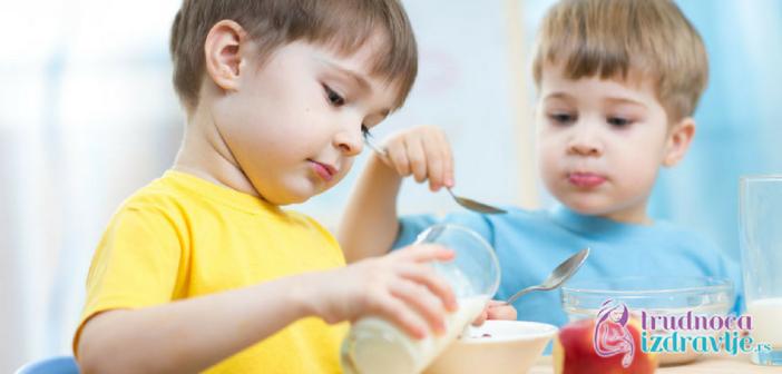 Značaj Prilagođavanja Deteta na KolektivVrtić - Uspešnost Tog Procesa Utiče