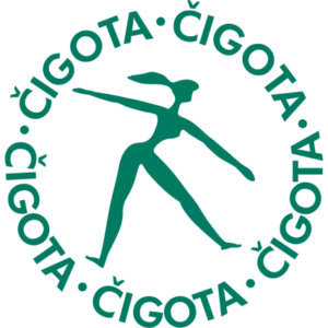 Logo Čigota