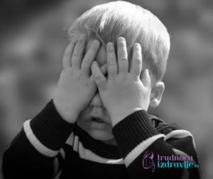 Moje Dete Muca, Šta Sad – Koje su Dobre, Koje Nepravilne Reakcije Roditelja - Trudnoca i zdravlje