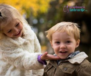 Moje Dete Muca, Šta Sad – Koje su Dobre a Koje Nepravilne Reakcije Roditelja - Trudnoca i zdravlje