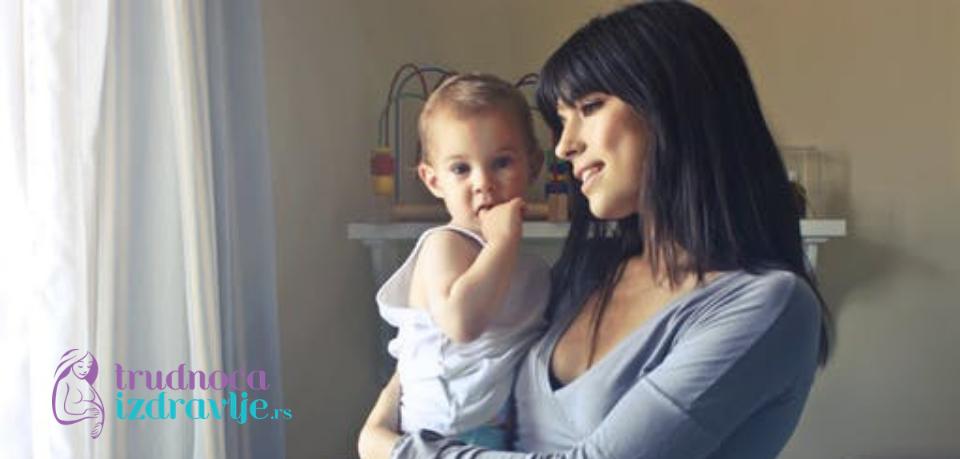 Ritam Spavanja Beba do Prve Godine - Koliko Beba Prosečno Spava
