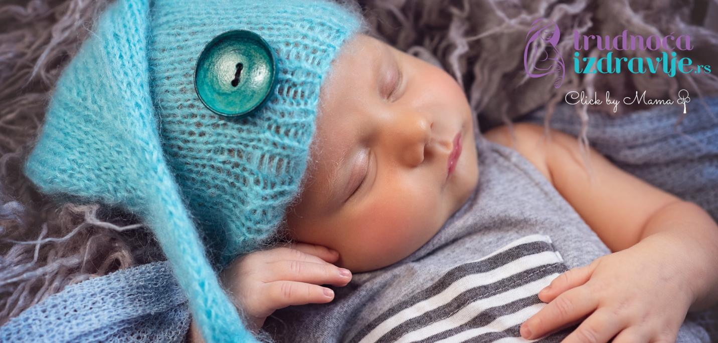 Zašto je Preporučeno Da se Probiotici Daju od Prvih Dana Bebema Koje su Rođene Carskim Rezom - Trudnoća i Zdravlje